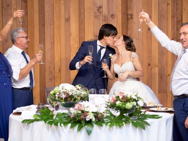 La boda de Jorge y Tamara en Culleredo, A Coruña 71