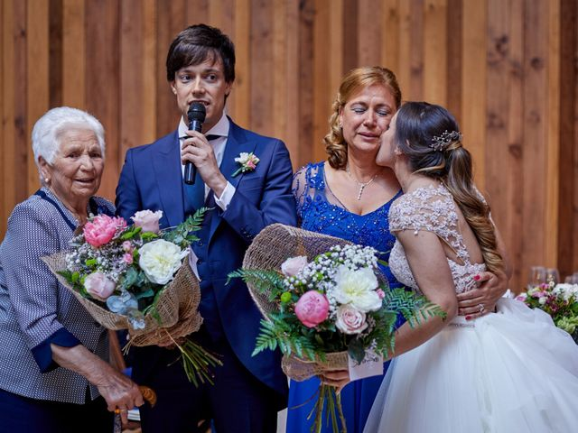 La boda de Jorge y Tamara en Culleredo, A Coruña 73