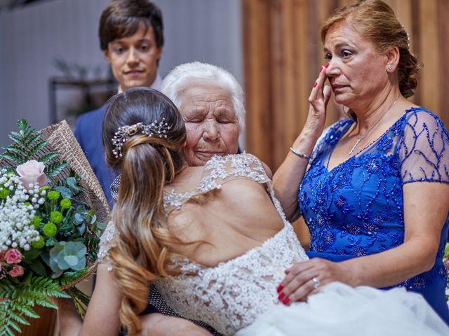 La boda de Jorge y Tamara en Culleredo, A Coruña 74