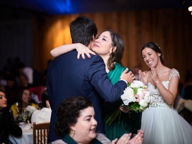 La boda de Jorge y Tamara en Culleredo, A Coruña 77