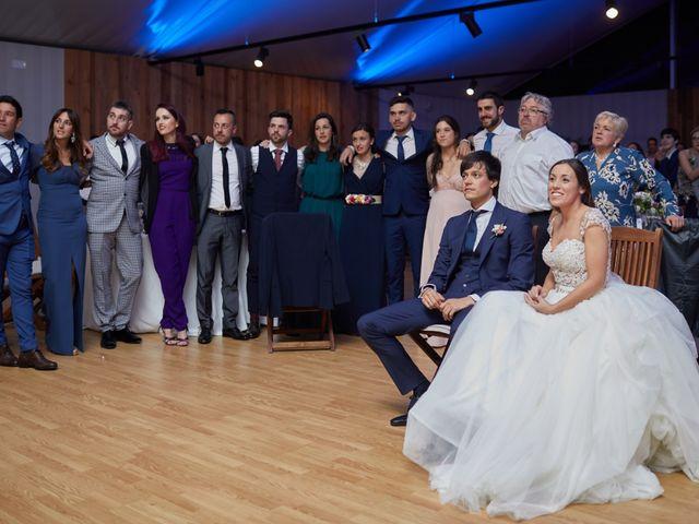 La boda de Jorge y Tamara en Culleredo, A Coruña 82