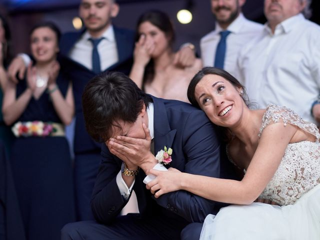 La boda de Jorge y Tamara en Culleredo, A Coruña 84