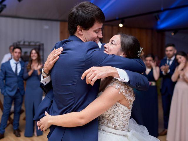 La boda de Jorge y Tamara en Culleredo, A Coruña 85