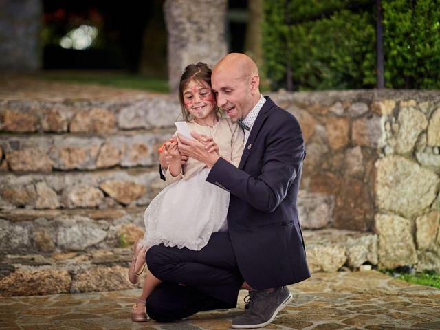 La boda de Jorge y Tamara en Culleredo, A Coruña 92