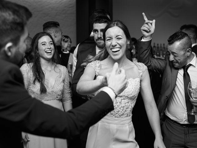 La boda de Jorge y Tamara en Culleredo, A Coruña 99