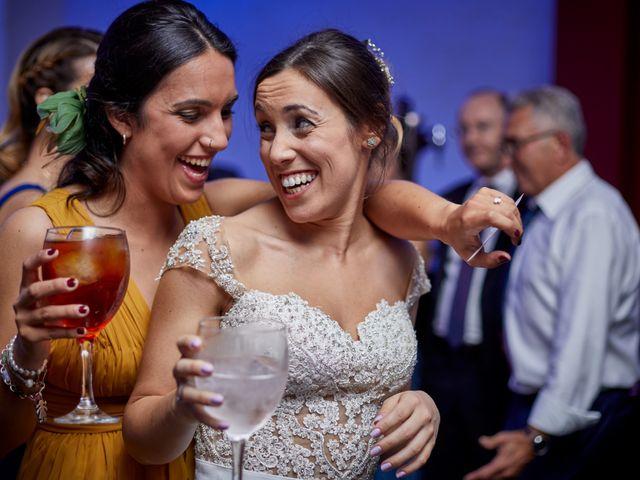 La boda de Jorge y Tamara en Culleredo, A Coruña 105
