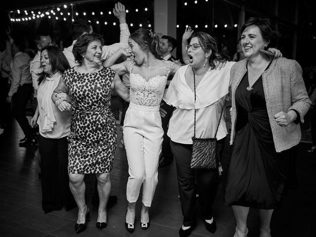 La boda de Jorge y Tamara en Culleredo, A Coruña 116