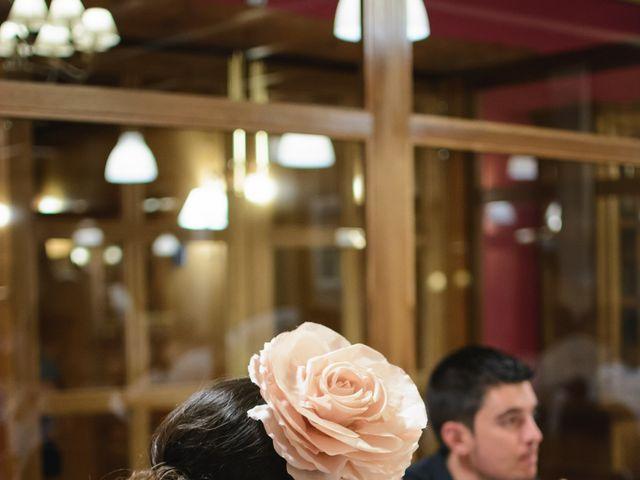 La boda de Javi y Sara en Segovia, Segovia 10