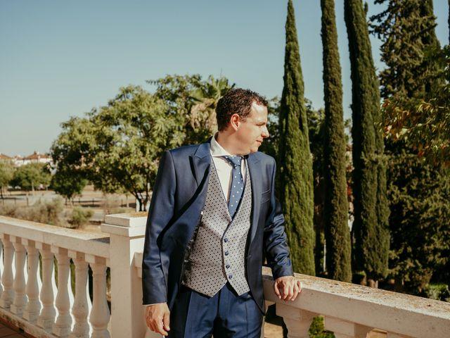 La boda de Alex y Silvia en Benacazon, Sevilla 20