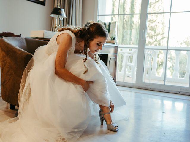 La boda de Alex y Silvia en Benacazon, Sevilla 45