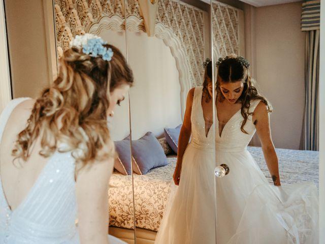 La boda de Alex y Silvia en Benacazon, Sevilla 54