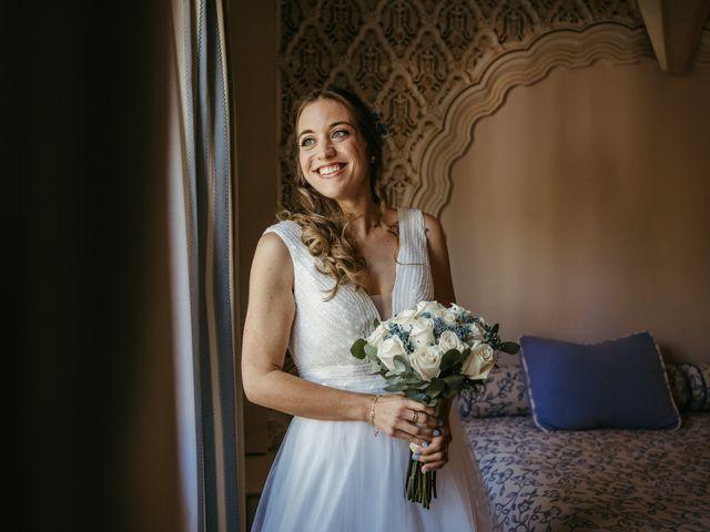 La boda de Alex y Silvia en Benacazon, Sevilla 55
