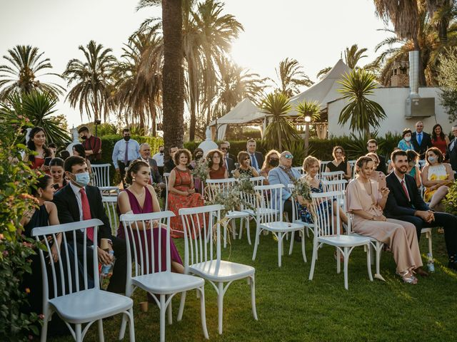 La boda de Alex y Silvia en Benacazon, Sevilla 63