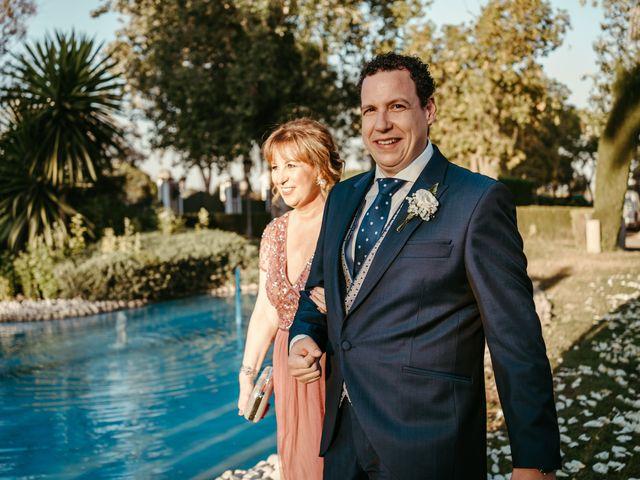 La boda de Alex y Silvia en Benacazon, Sevilla 70