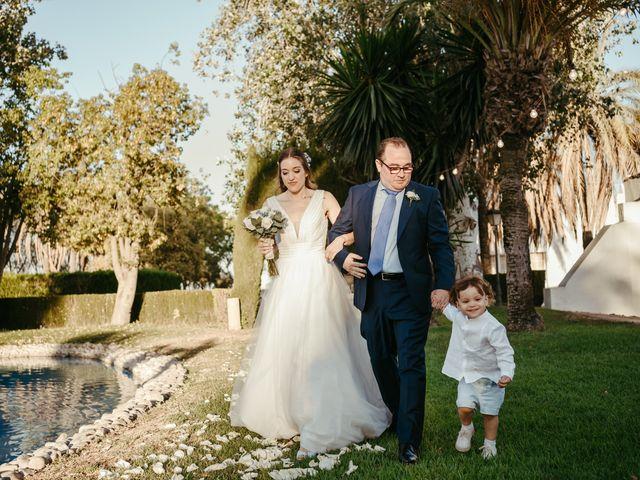 La boda de Alex y Silvia en Benacazon, Sevilla 75