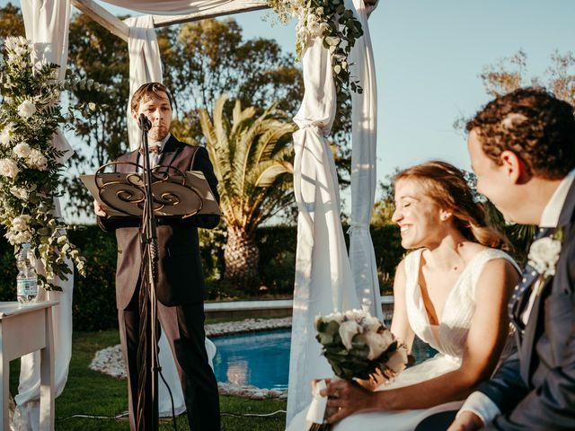La boda de Alex y Silvia en Benacazon, Sevilla 79