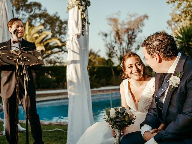 La boda de Alex y Silvia en Benacazon, Sevilla 87