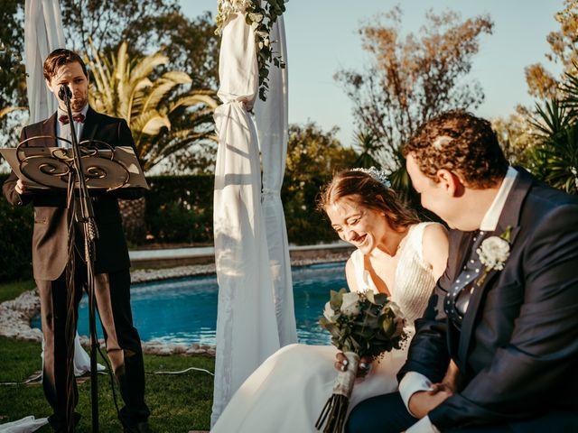 La boda de Alex y Silvia en Benacazon, Sevilla 88