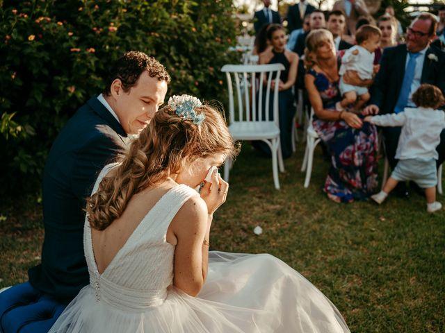 La boda de Alex y Silvia en Benacazon, Sevilla 91