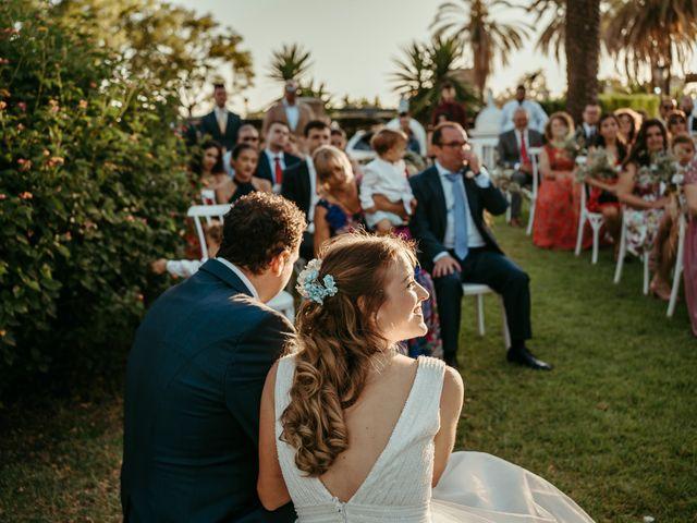 La boda de Alex y Silvia en Benacazon, Sevilla 93