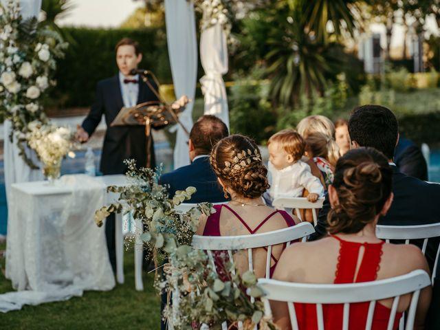 La boda de Alex y Silvia en Benacazon, Sevilla 100