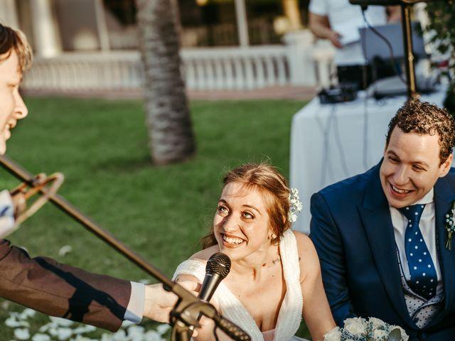 La boda de Alex y Silvia en Benacazon, Sevilla 102