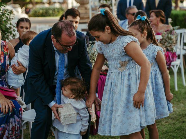 La boda de Alex y Silvia en Benacazon, Sevilla 103
