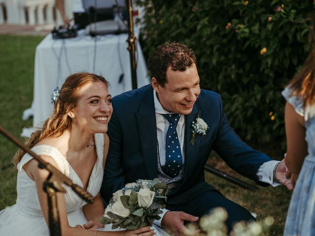 La boda de Alex y Silvia en Benacazon, Sevilla 104