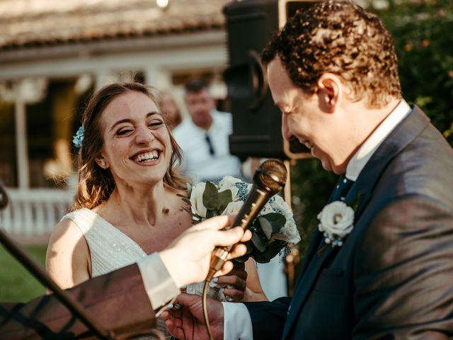 La boda de Alex y Silvia en Benacazon, Sevilla 107