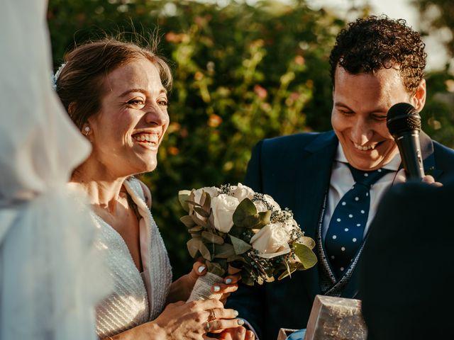 La boda de Alex y Silvia en Benacazon, Sevilla 108