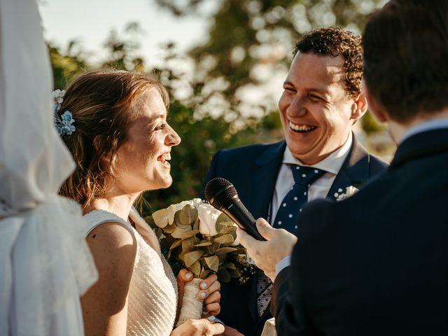La boda de Alex y Silvia en Benacazon, Sevilla 110