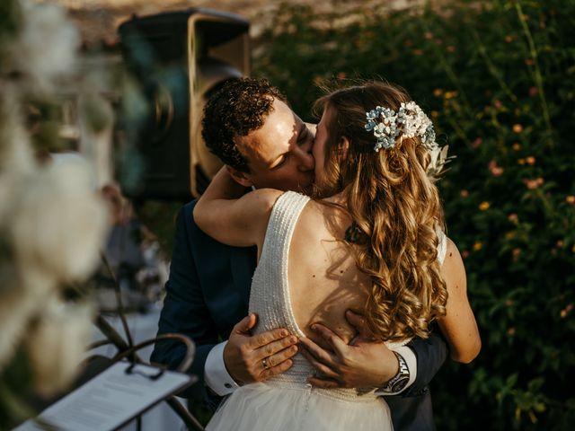 La boda de Alex y Silvia en Benacazon, Sevilla 113