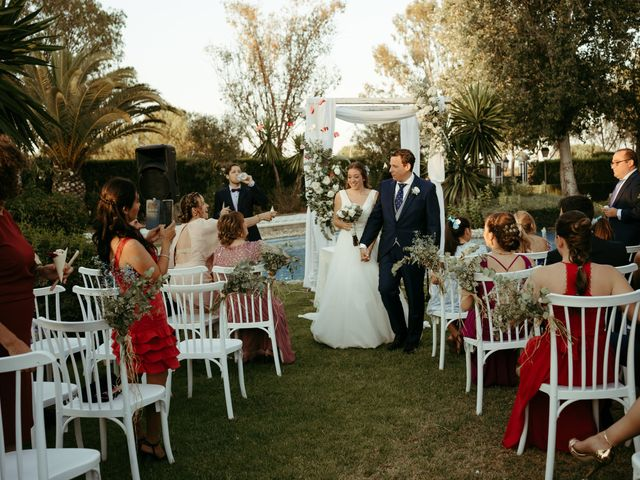 La boda de Alex y Silvia en Benacazon, Sevilla 117