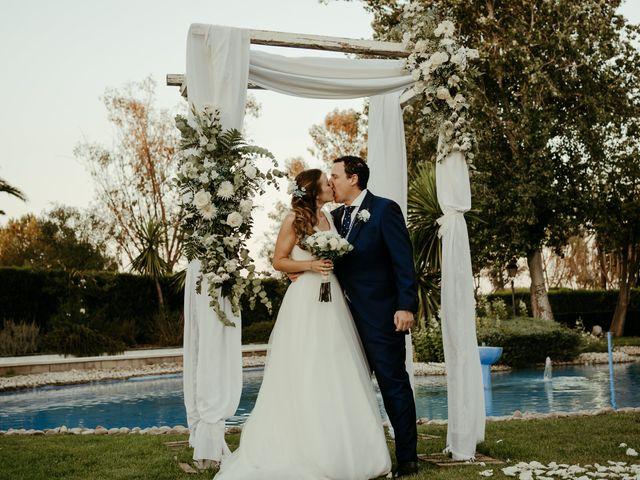 La boda de Alex y Silvia en Benacazon, Sevilla 137