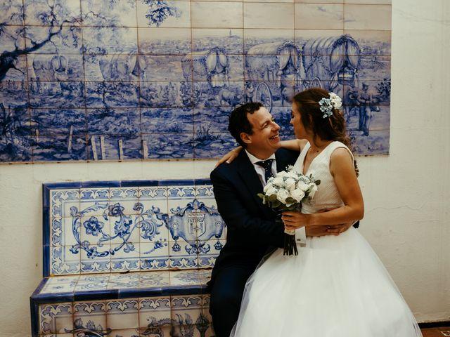 La boda de Alex y Silvia en Benacazon, Sevilla 140