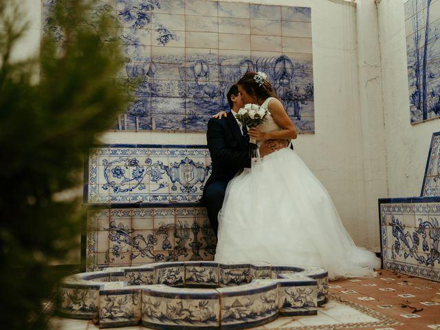 La boda de Alex y Silvia en Benacazon, Sevilla 141