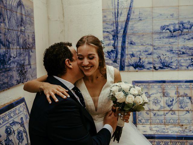 La boda de Alex y Silvia en Benacazon, Sevilla 142