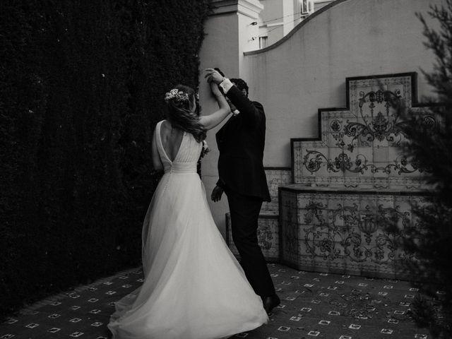 La boda de Alex y Silvia en Benacazon, Sevilla 144