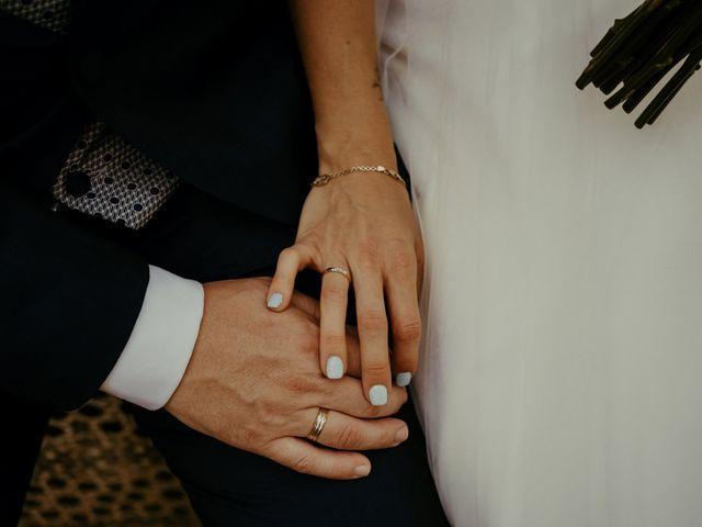 La boda de Alex y Silvia en Benacazon, Sevilla 149