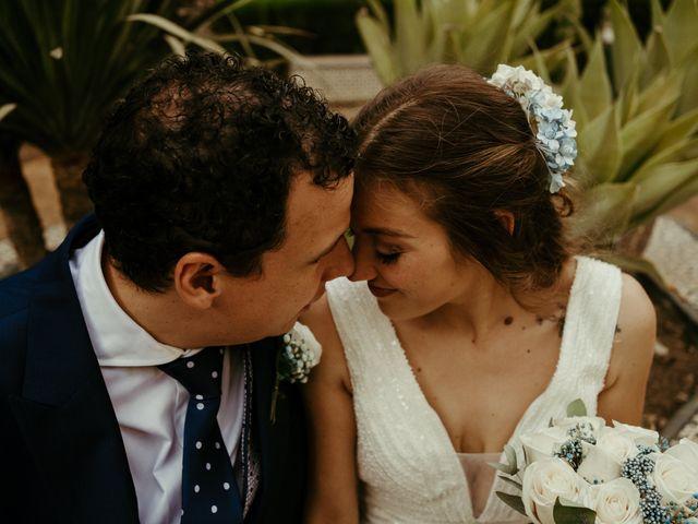 La boda de Alex y Silvia en Benacazon, Sevilla 150