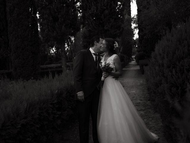 La boda de Alex y Silvia en Benacazon, Sevilla 151