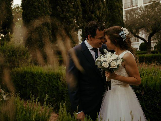 La boda de Alex y Silvia en Benacazon, Sevilla 152