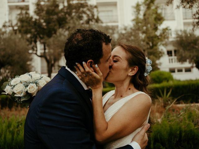 La boda de Alex y Silvia en Benacazon, Sevilla 154
