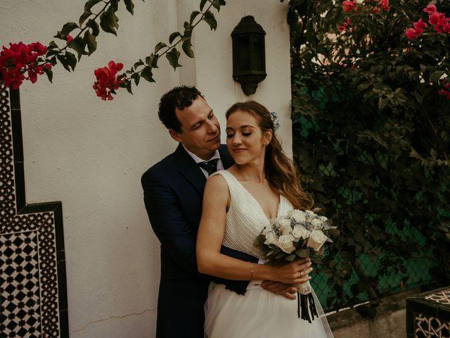 La boda de Alex y Silvia en Benacazon, Sevilla 155