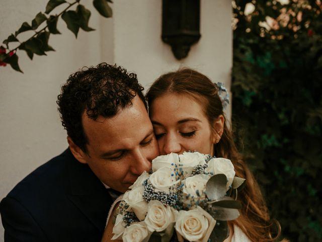 La boda de Alex y Silvia en Benacazon, Sevilla 157
