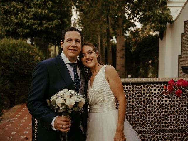 La boda de Alex y Silvia en Benacazon, Sevilla 158