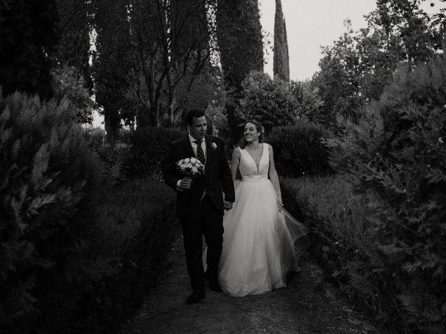 La boda de Alex y Silvia en Benacazon, Sevilla 159