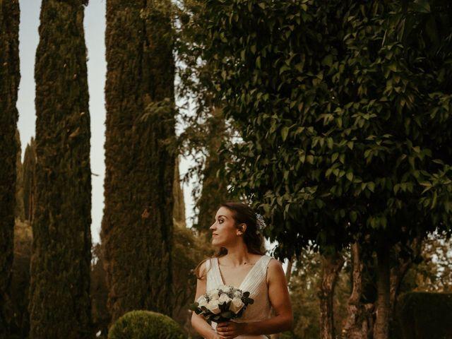 La boda de Alex y Silvia en Benacazon, Sevilla 163
