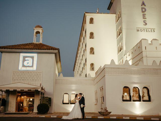 La boda de Alex y Silvia en Benacazon, Sevilla 166