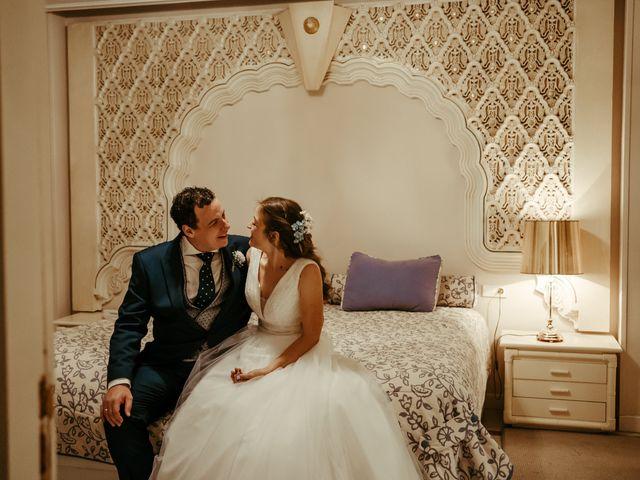 La boda de Alex y Silvia en Benacazon, Sevilla 167